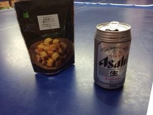 よく飲むビールです!