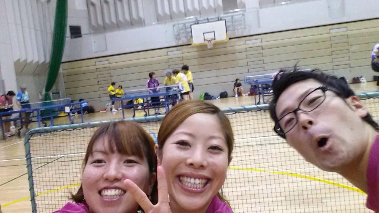 チーム「サファリ」初メンバーで出場!!ヽ(^o^)丿