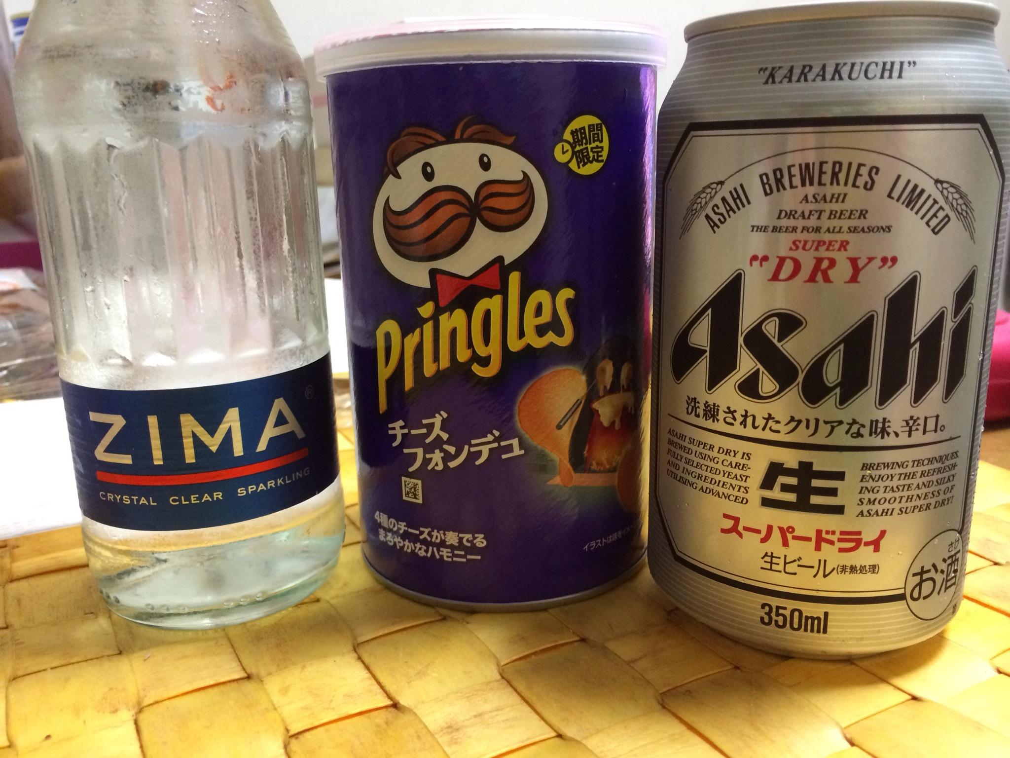 今日はこれを飲んで寝ます!!!!ヽ(^o^)丿笑