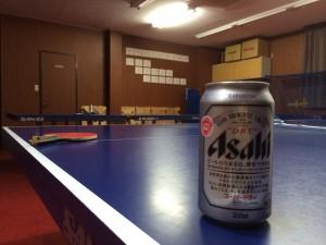 今日はレッスン終了後祝杯をひとりであげました!(*^_^*)