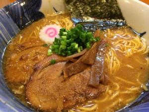 湯や軒!はっとんラーメン!本当においしいです!(*^_^*)