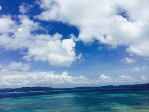 沖縄の海♪③