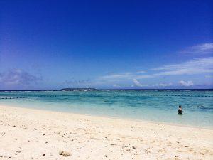 沖縄の海♪④