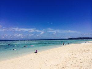 沖縄の海♪⑤