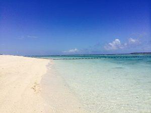 沖縄の海♪⑥