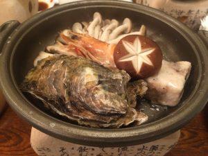 大好物の牡蠣♡美味しすぎました