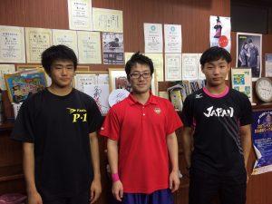 全日本選手権ジュニアの部!神奈川県予選通過!