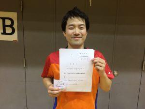 東京選手権代表!サーティー!