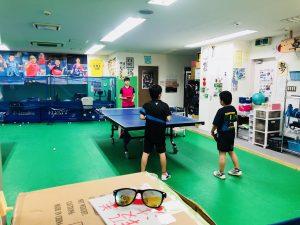 上田はるかコーチの熱心な指導!ありがとうございます!