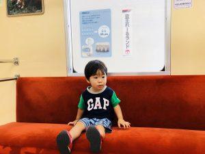 京王線の歴代のいろんな電車がありました!