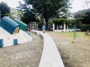 公園大好き!