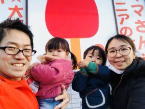 生田の店舗での最後の写真!懐かしいです!
